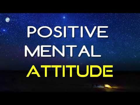 Abraham Hicks 2018 - Positive mental attitude - YouTube