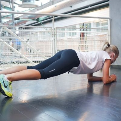 How Mothers Can Fit a Workout into Their Busy Schedule ...