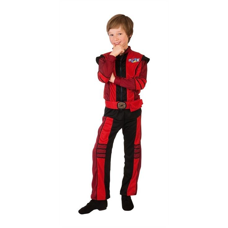rox verkleedpak rick carnaval products