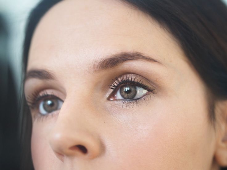 """""""A lot of volume but still a natural end result"""", says blogger Magicpoks about our new Lumene True Mystic Volume Mascara. #mascara #lumene"""
