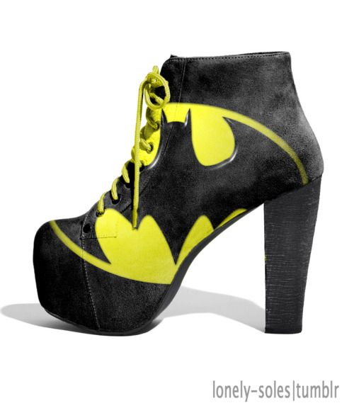No Allie i am going to make everyone wear these ;)