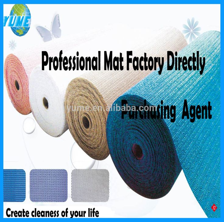 Ecofriendly MAT factory directly china buying Agent Ningbo custom clearing and forwarding agent