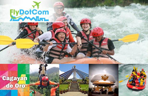 Best Travel Agency In Cagayan De Oro