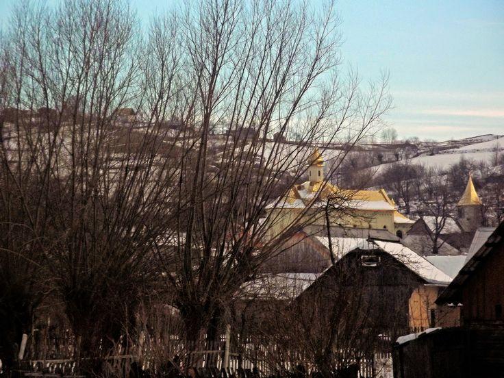 https://flic.kr/p/Nz4iMB | Partesti   -  Bucovina  - North  Romania