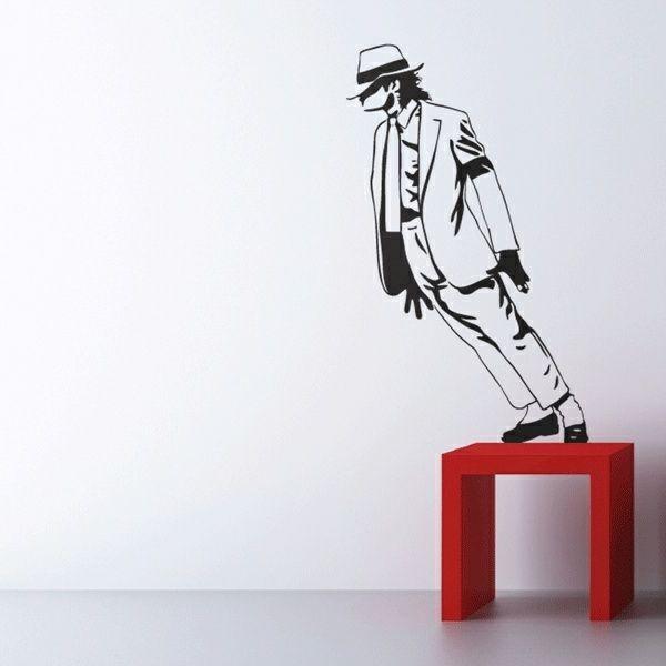 Michael Jackson Wall Decals Www.phototex.com.au Part 40
