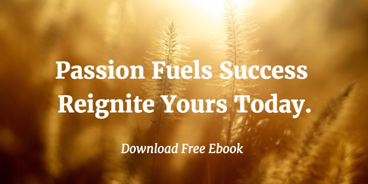 Feeling stuck in your job? 4 proven strategies to help you reignite your passion and feel inspired again