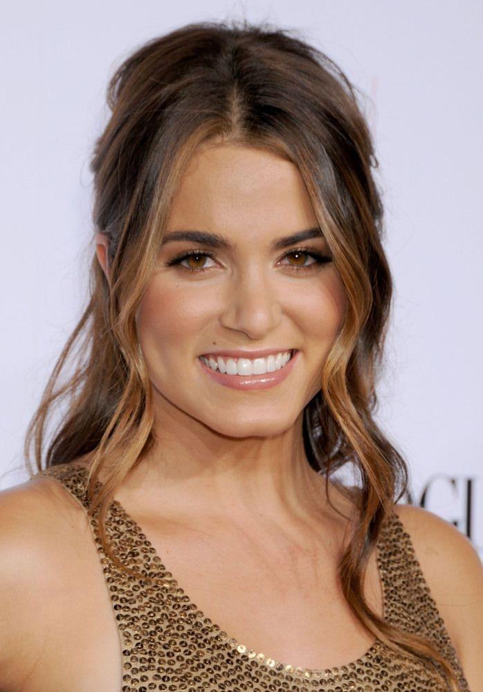 Nikki Reed Beauty Evolution