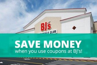 How to Use Coupons at BJ's Wholesale Club