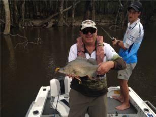 Deniliquin RSL Fishing Club
