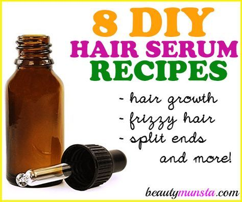 Looking for easy effective DIY hair serum recipes? Look no further than these 8 best recipes for dry hair, oily hair, split ends, frizzy hair, hair growth, natural hair and more! Hair serums are incredibly easy to make – as you'll see in each of the recipes below! All you need is a few good …