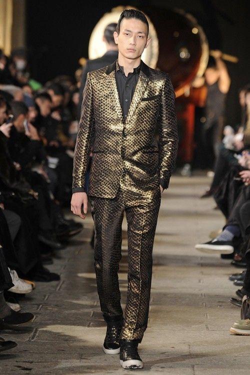 104 best men 39 s haute couture images on pinterest men for Haute couture men