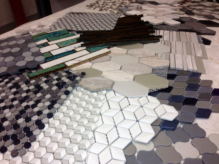 Arvex Italstyle gorgeous new mosaics just arrived in store! @arvex