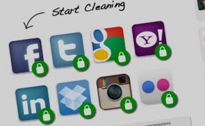 Bersih-bersih Akses Data Pribadi di Facebook dan Social Media