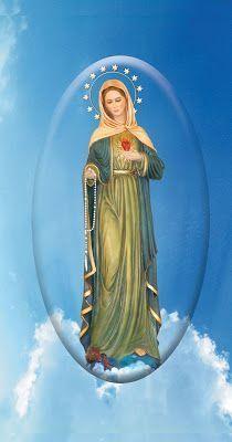El Rosario de la LLama de Amor se lo reza exactamente como un rosario normal, meditando los misterios gozosos, dolorosos, luminosos y glor...