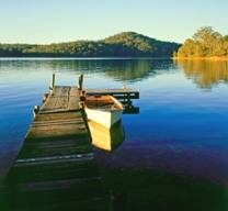 Lake Conjola