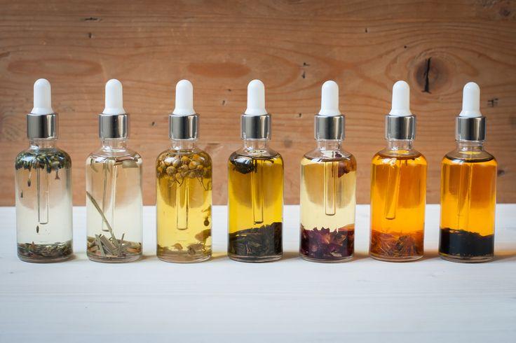 5 letních tělových olejů do každého počasí