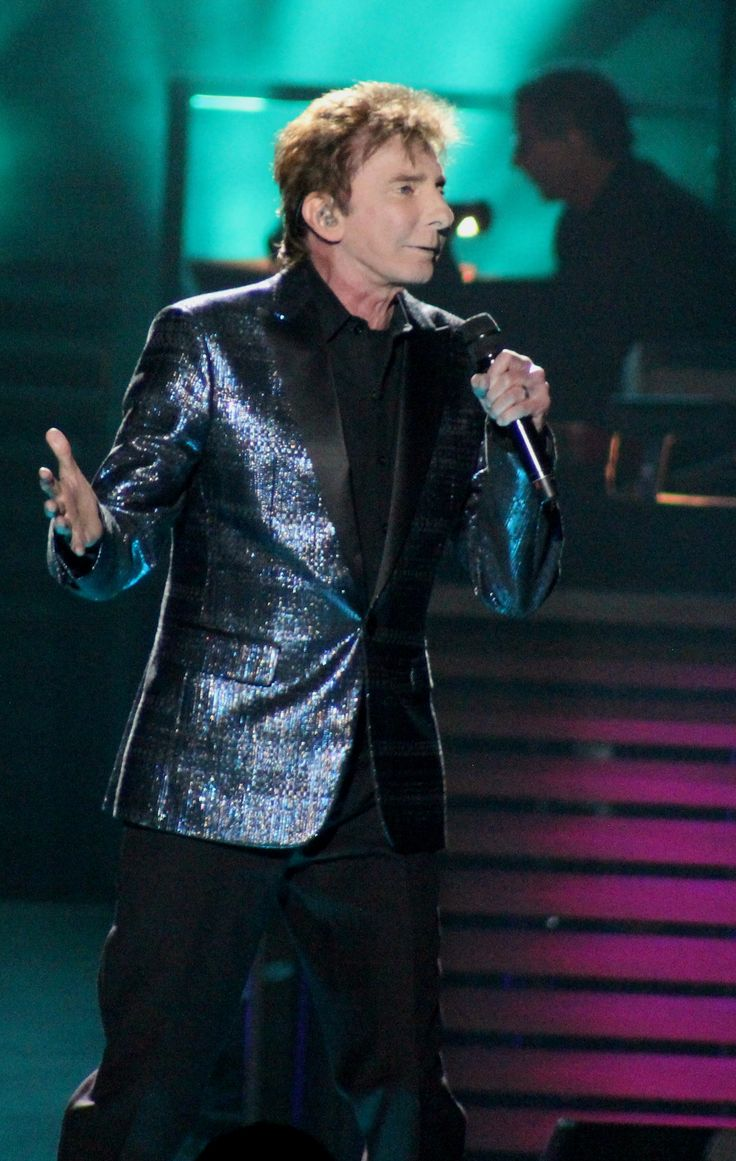 barry manilow tour 2016 | Published June 5, 2015 at 1882 × 2971 in Concert review and photos: A ...