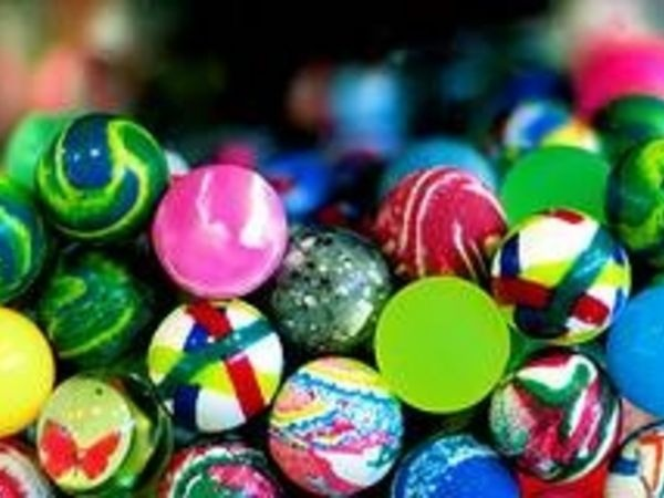 investigatory project homemade bouncy polymer Homemade glowing bouncy balls fun project and one we will material and re-form it to make bouncy balls the material of the bouncing balls is very.