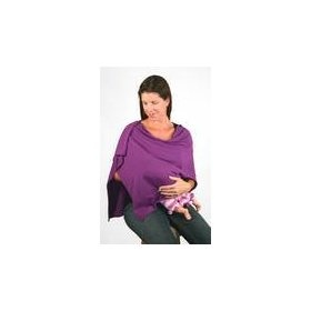 The Butterfly Wrap Nursing shawl $44
