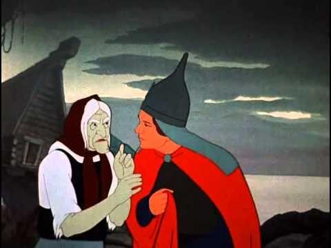 Русские народные сказки  Выпуск 2 Сборник мультфильмов - YouTube