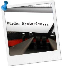 Preteen and Teen Party Ideas | Murder Mystery Party Ideas at Birthday in a Box