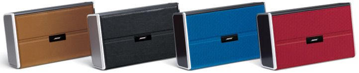 Bose | SoundLink® Bluetooth® Mobile speaker II | Bluetooth® Speakers | Digital Music Solutions
