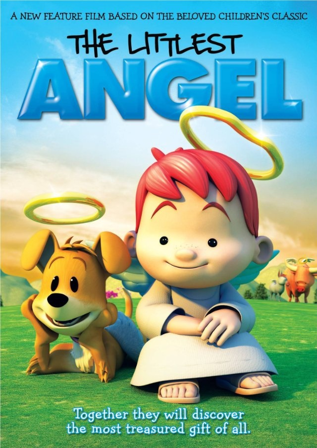 The Littlest Angel 2011 Christian movies, Christian