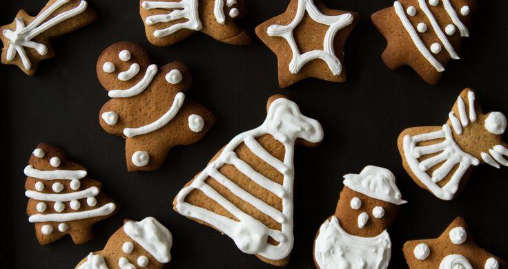 Recipe main akis petretzikis ginger bread cookies