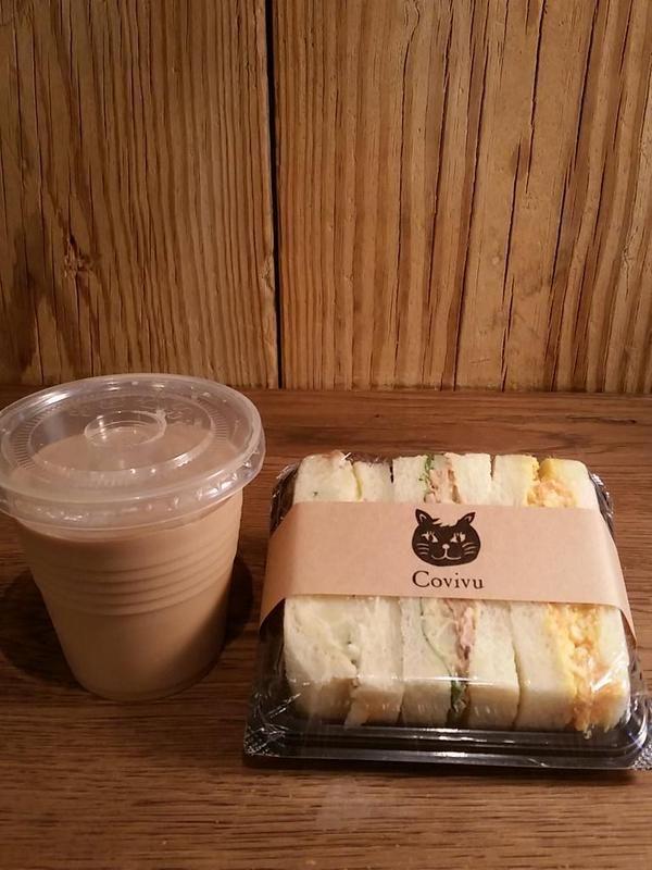 三軒茶屋「マメヒコ コーヴァイヴ」は、絶品コーヒーのテイクアウト専門店