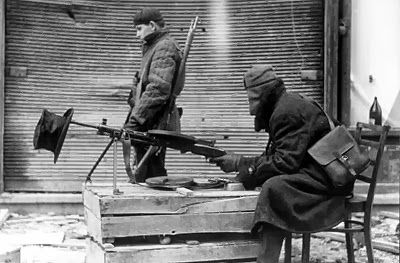 PlazmaKeks World Of Tanks: Hungarian Revolution Of 1956