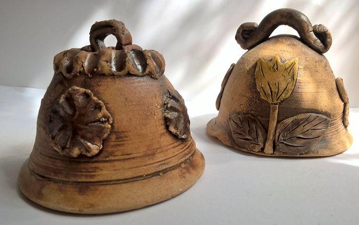 Ceramic bels keramicke zvonky