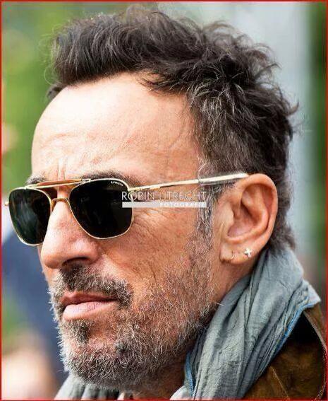 Bruce Springsteen August 2014