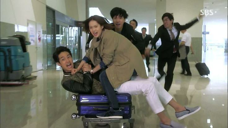 You're All Surrounded: Episode 6 » Dramabeans » Deconstructing korean dramas and kpop culture