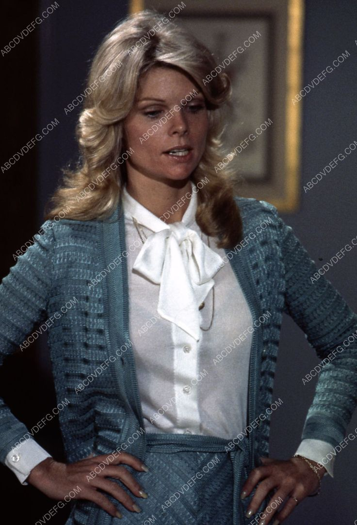 Cathy Lee Crosby unknown TV 35m-2405