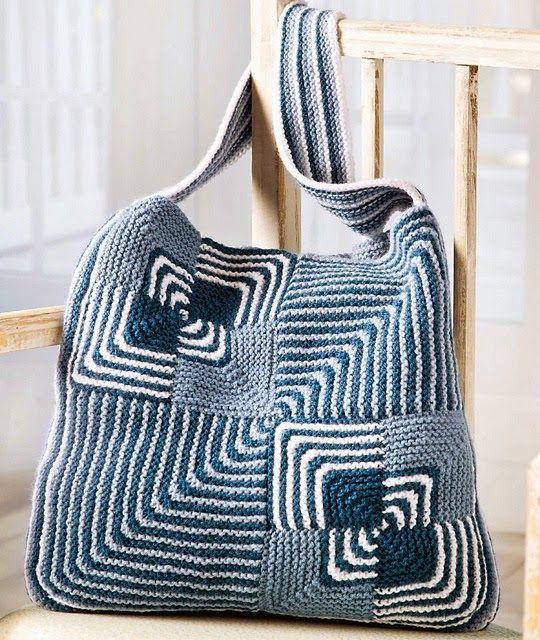innovart en crochet: Carteritas en crochet INSPIRATION for me
