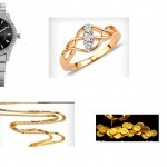 Flat 20 percent OFF on Precious Jewellery and Watches at Pepperfry.com