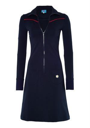 Tante Betsy dress SPORTY dark blue
