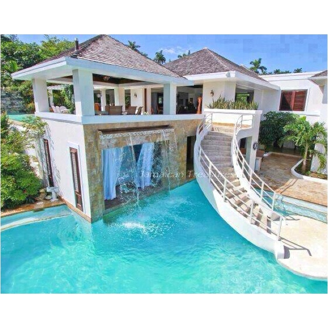 jamaica vacation homes