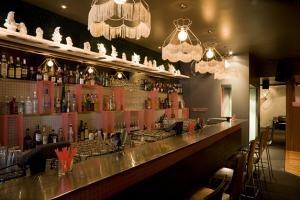 Nightclub - Mint (39 James Street, Northbridge)