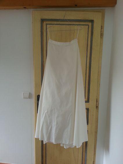 Robe de mariéé Tant qu'il y aura des femmes d'occasion