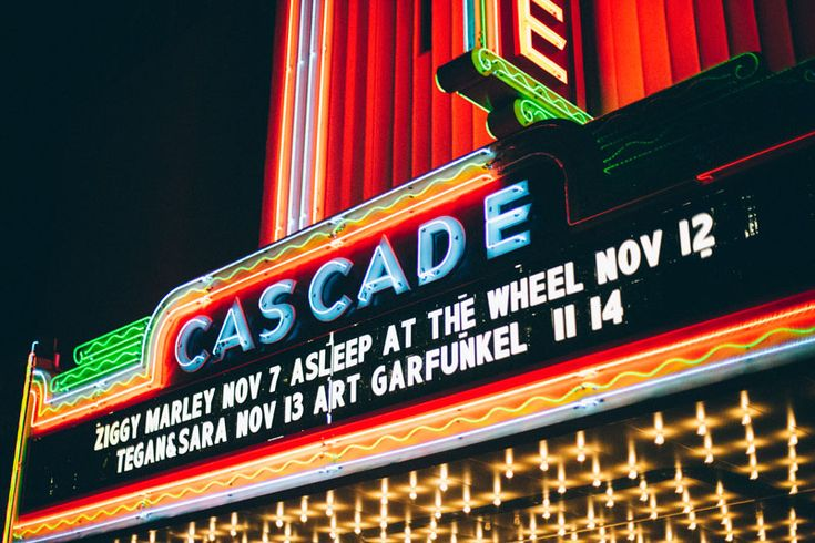 My Love Affair with Signage Photography - Monica Galvan