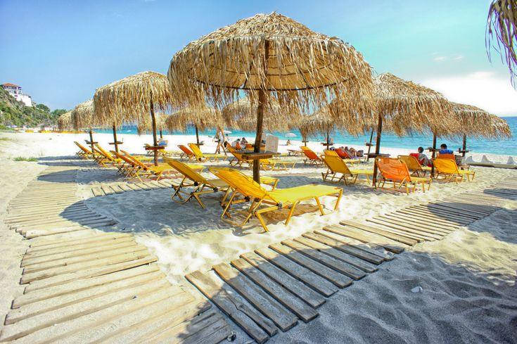 Τώρα είναι οι καλύτερες μέρες του καλοκαιριού! - http://www.papanero.gr/tora-ine-i-kaliteres-meres-tou-kalokeriou/