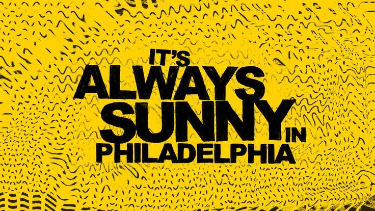 It's Always Sunny S9 on Vimeo