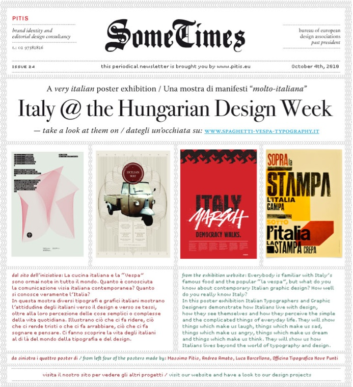 N°24/ Hungarian Design Week