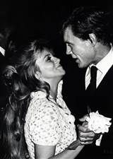 Ann- Margret and Husband Roger