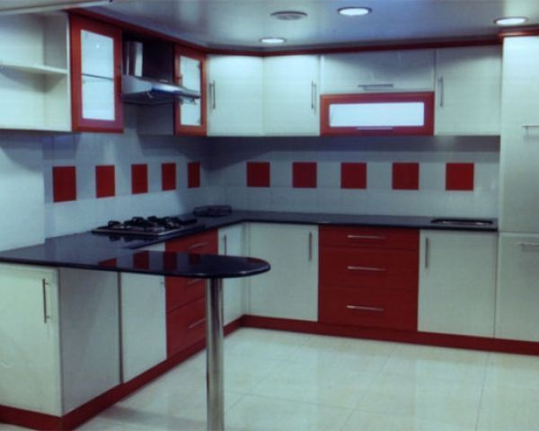 Parallel Modular Kitchen Designer In Agra