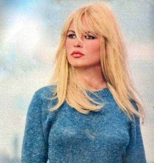 """opalinedream: """"Brigitte Bardot """""""