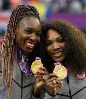 Blog Esportivo do Suíço:  Com inflamação no ombro, Serena está fora de Montreal e só volta no Rio