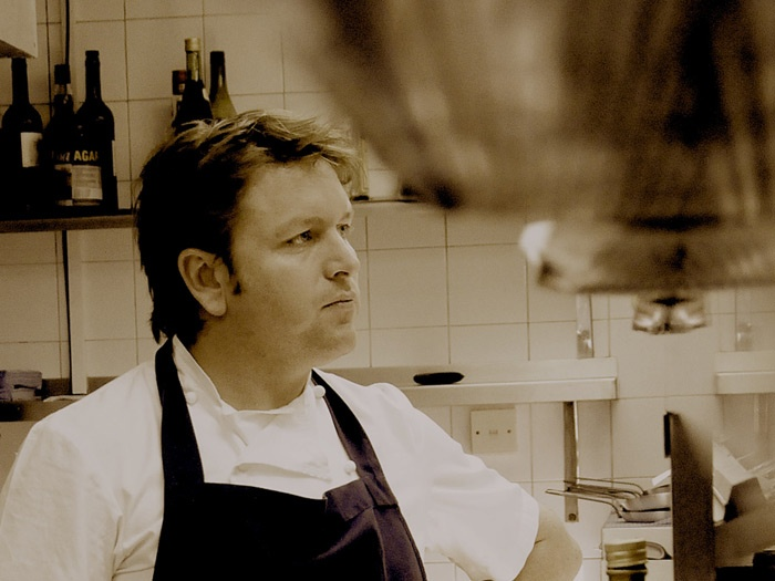 Talbot Hotel Malton, James Martin's restaurant  Near York, North Yorkshire | Restaurant