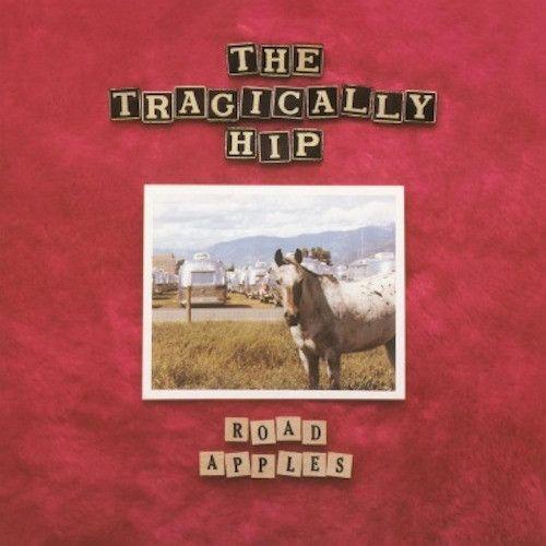 Tragically Hip, The - Road Apples [180g Audiophile Vinyl]